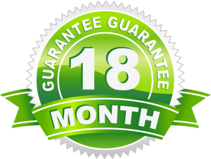 18 mounth guarantee